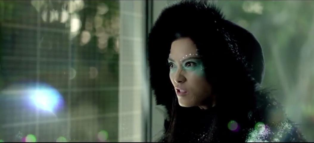 Linda S. Wong in Black Sabbath (2012)