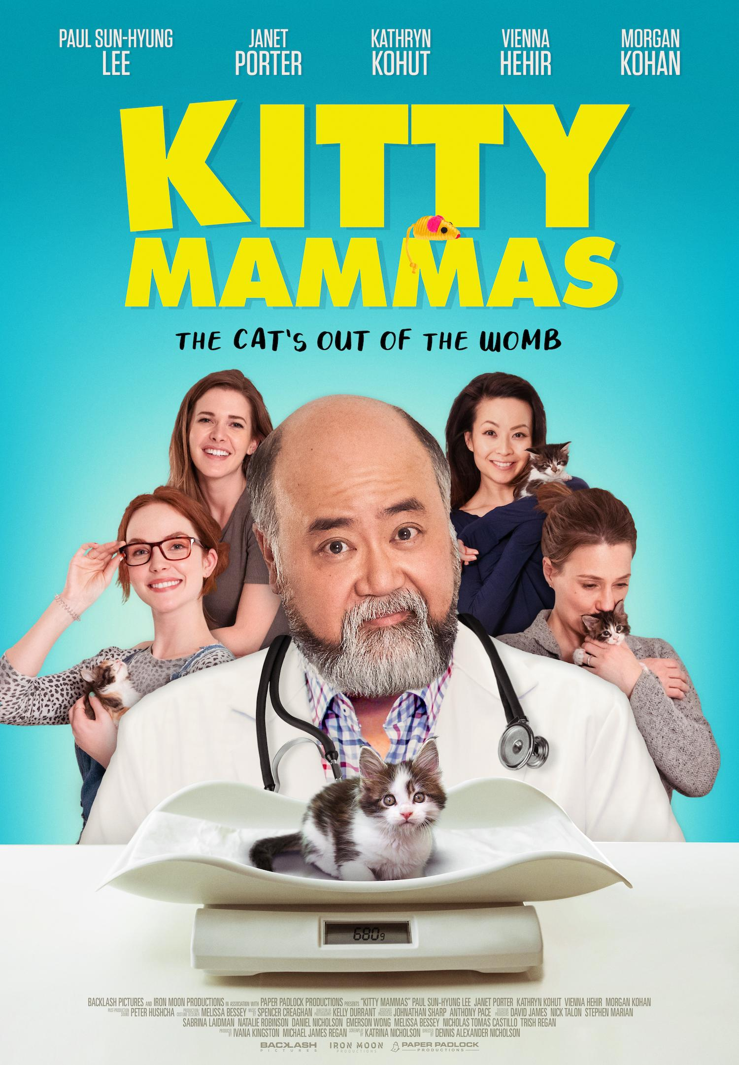 watch Kitty Mammas on soap2day