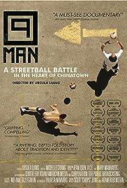9-Man Poster