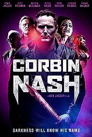 Corey Feldman in Corbin Nash (2018)