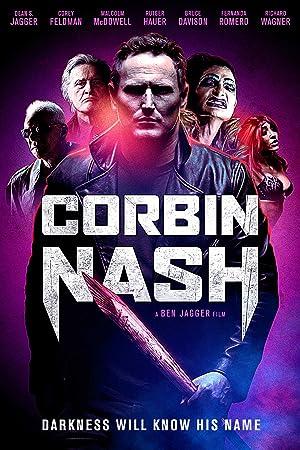 Watch Corbin Nash Full HD Free Online