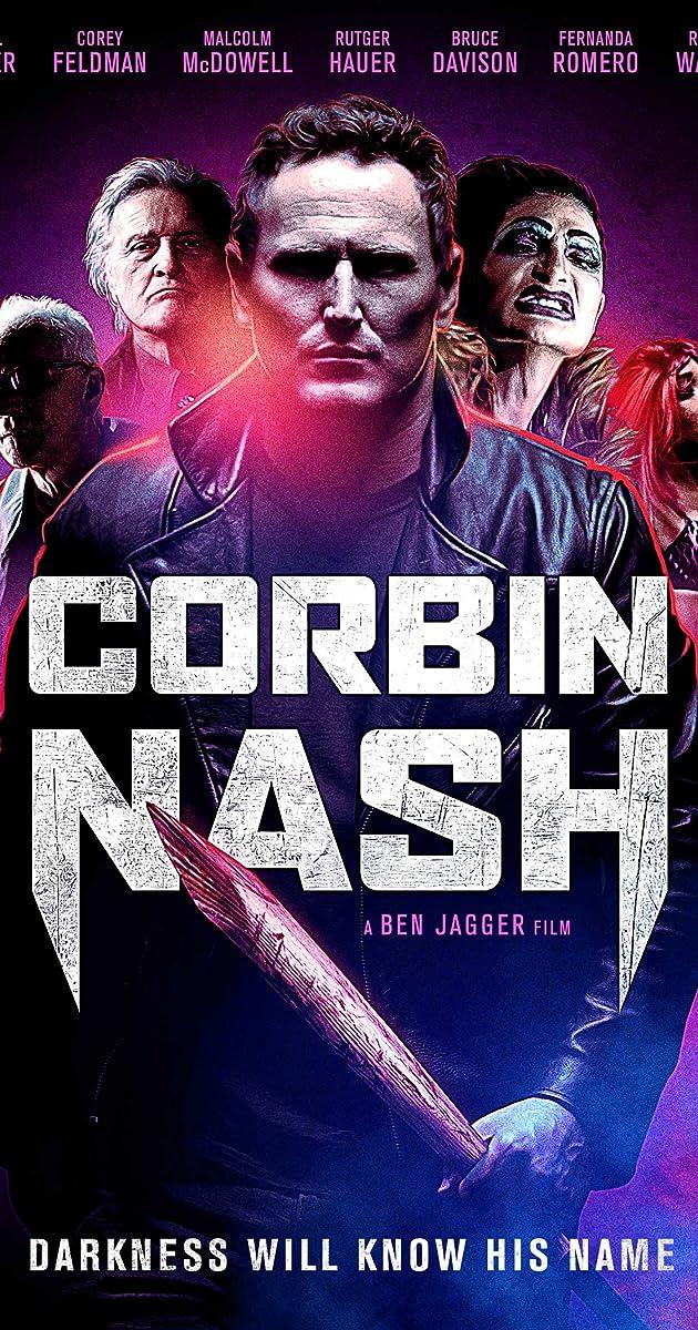 Subtitle of Corbin Nash