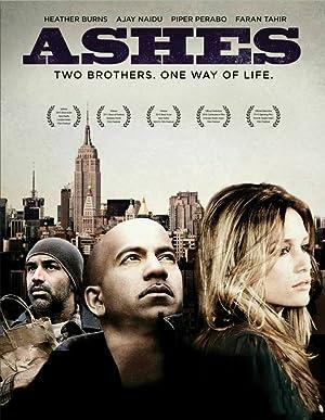 Crime Ashes Movie