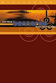 Live from Bonnaroo Music Festival 2002 Poster