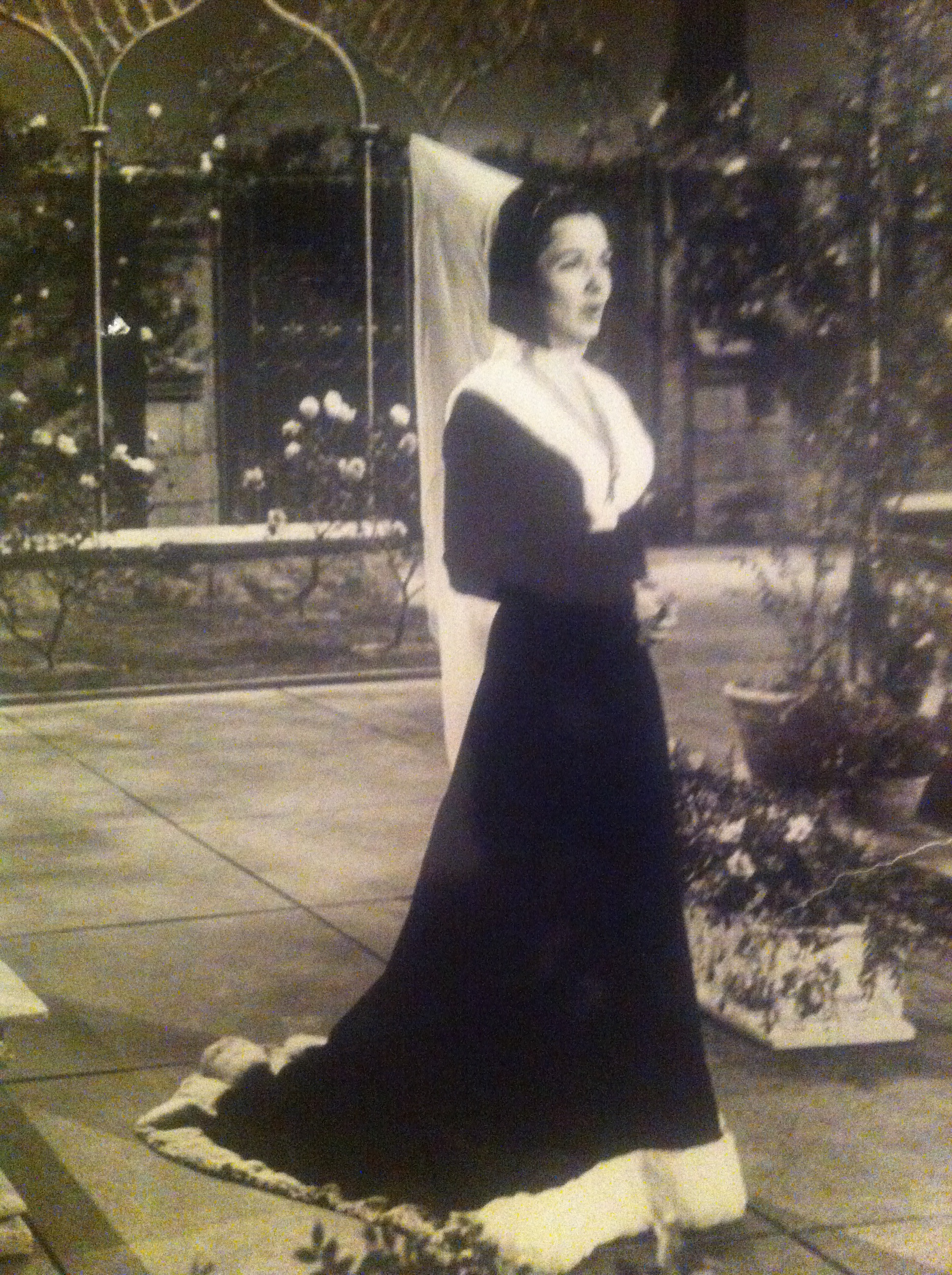 Kathryn Grayson in The Vagabond King (1956)