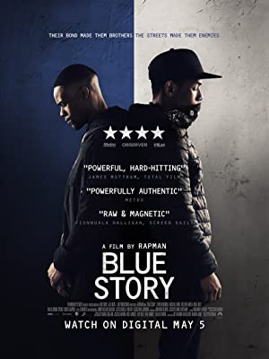 Blue Story izle