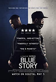 Primary photo for Blue Story