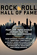 The 2017 Rock and Roll Hall of Fame Induction Ceremony