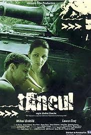 Tancul Poster