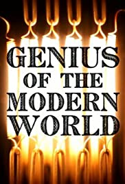 Genius of the Modern World Poster
