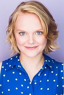 Samantha Moyer Picture