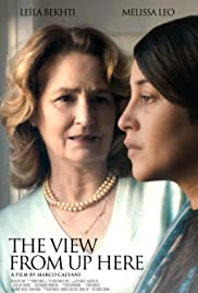 The View from Up Here Poster