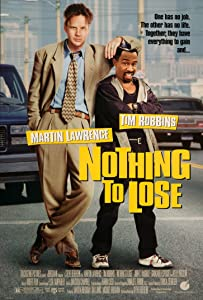 Nothing to Lose tamil dubbed movie download