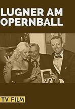 Lugner am Opernball