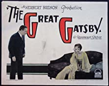 The Great Gatsby (1926)