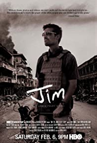 Primary photo for Jim: The James Foley Story