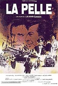La pelle (1981) Poster - Movie Forum, Cast, Reviews