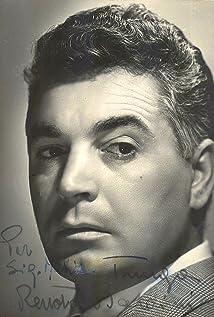 Renato Baldini Picture