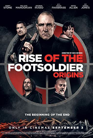 Rise of the Footsoldier: Origins (2021) HDRip english Full Movie Watch Online Free MovieRulz
