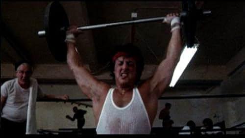 Trailer for Rocky II