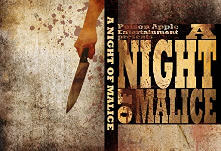 Hollywood movies videos download A Night of Malice [640x360]