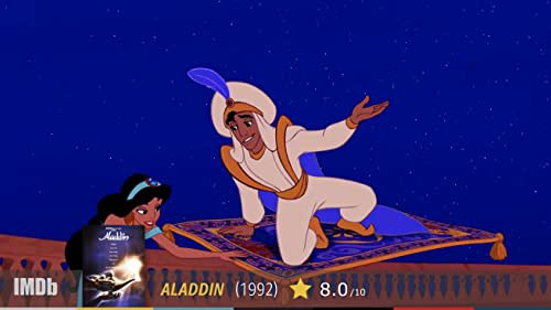 Greatest Movie Adventures