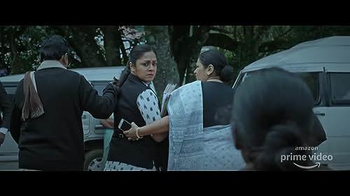 Ponmagal Vandhal (2020) Trailer