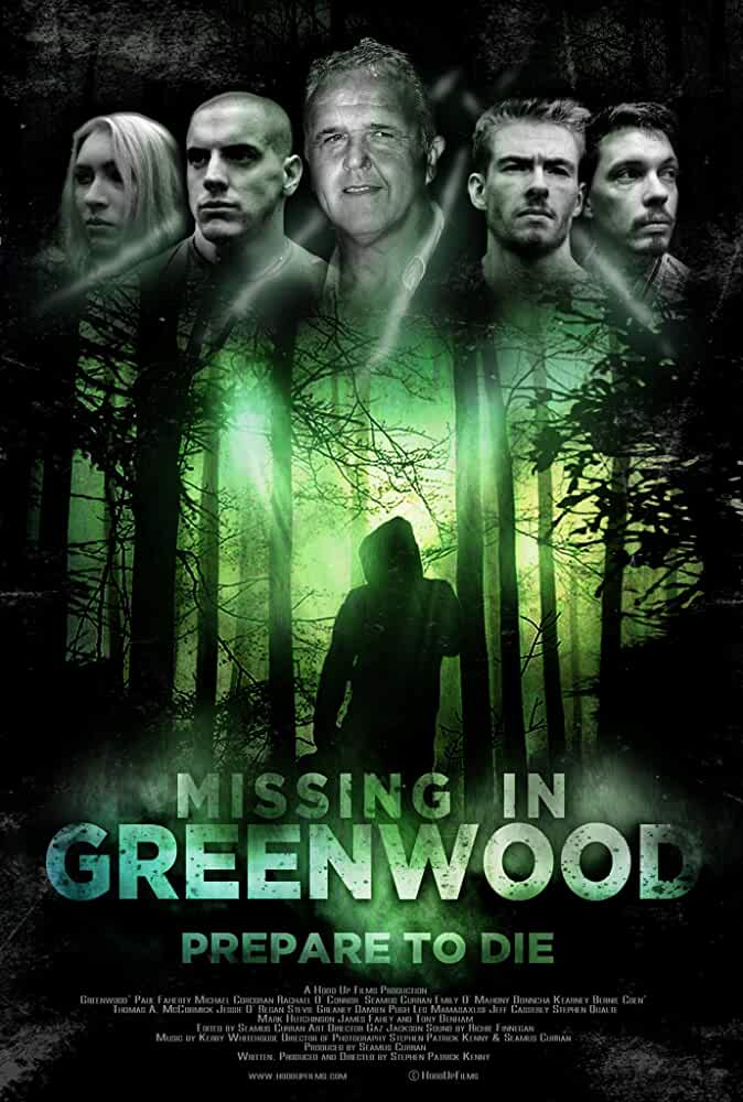 Missing in Greenwood (2020)
