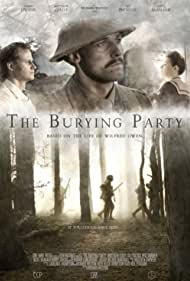 The Burying Party (2018)