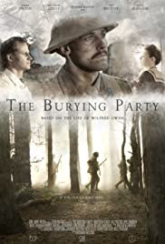 The Burying Party Poster