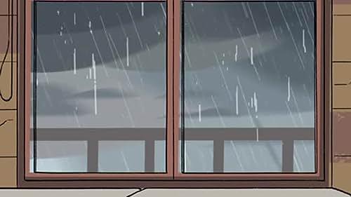 Steven Universe: When It Rains