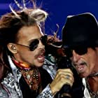 Joe Perry and Steven Tyler in Aerosmith Rocks Donington 2014 (2015)