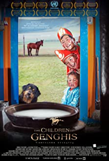The Children of Genghis (2017)