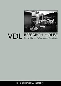 Movie titles VDL Research House: Richard Neutra's Studio and Residence [1280x768]