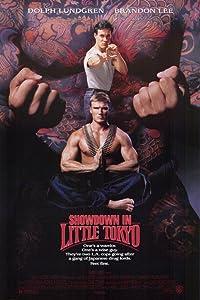 The notebook movie to watch online Showdown in Little Tokyo USA [1920x1200]