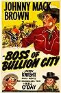 Boss of Bullion City (1940) Poster