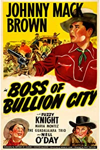 Downloads legal movie Boss of Bullion City [UltraHD]