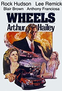 Primary photo for Wheels
