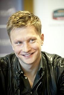 Jakub Wesolowski Picture