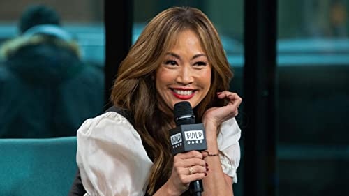 "BUILD: Carrie Ann Inaba On Why ""Dancing With The Stars"" Has Lasted So Long"
