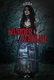 Emilia Clarke in Murder Manual (2020)