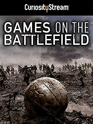 Games on the Battlefield