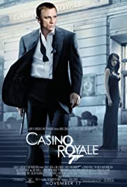 James Bond: Casino Royale (2006) 1080p