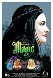 A Day Without Magic Poster