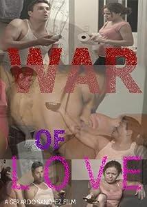 itunes uk movie downloads War of Love [HDR]