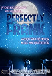 Perfectly Frank Poster