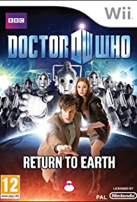 Primary photo for Doctor Who: Return to Earth