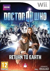 Buenos sitios web para ver películas en línea Doctor Who: Return to Earth  [h264] [h264] [flv]