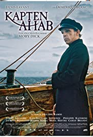 Capitaine Achab Poster