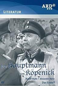 Der Hauptmann von Köpenick (1960)